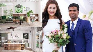 Nguyệt Ánh hạnh phúc bên chồng người Ấn, sống sung sướng trong căn nhà trị giá 14,5 tỷ đồng