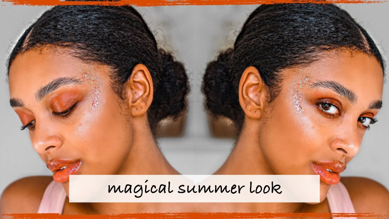 Magical festival summer look