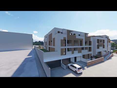 Votre appartement neuf à Genas, video 3