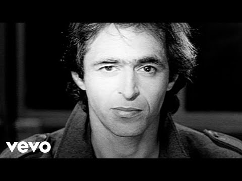 Jean-Jacques Goldman - Puisque tu pars (Clip officiel)