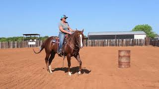 Barrel Race Run Tips From The Barrel Racing Discussion Forum