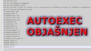 Autoexec - Kênh video giải trí dành cho thiếu nhi - KidsClip Net