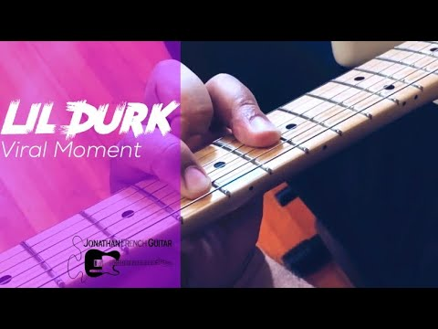 Viral Moment by Lil Durk is an awesome song to learn! Book lessons with me today!