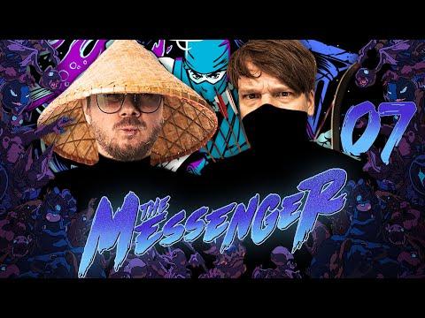 Zwei Welten treffen aufeinander | The Messenger mit Etienne & Colin #07