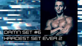 Damn Set #6 — Hardest Set Ever 2