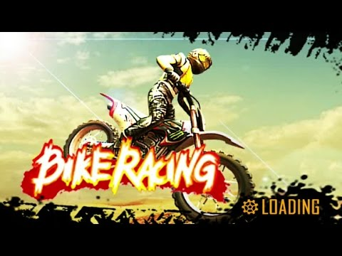 Bike Racing 3D Android Gameplay