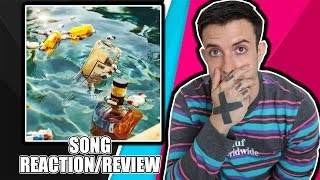 Miley Cyrus   Slide Away [ReactionReview]