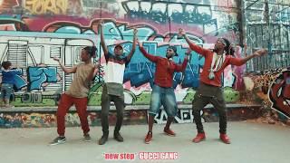 GUCCI GANG Dancehall Step By Camron 1 Shot