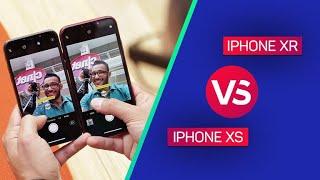 iPhone XR vs. iPhone XS: Comparativa