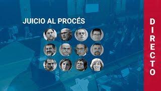 DIRECTO | Declaran Los Testigos En El Juicio Al Procés (28/02/19, Mañana)