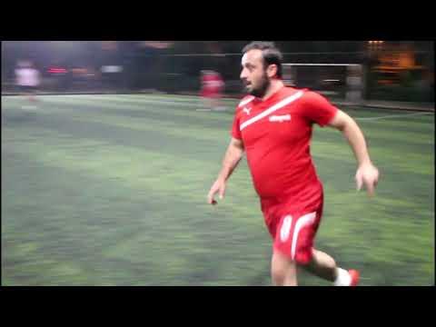 ANADOLU RÜZGARI - FC İRONSİDE