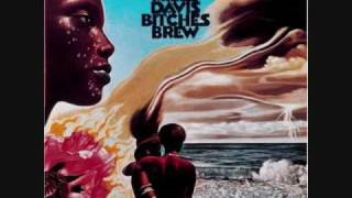 Miles Davis   Bitches Brew (13)