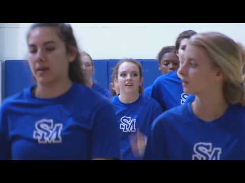 SMCC Women's VolleyBALL