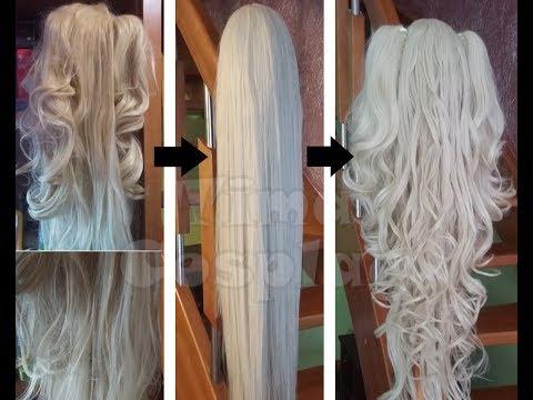 Środki zaradcze wypadanie włosów u osób starszych