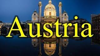 A Beautiful Journey Through Austria