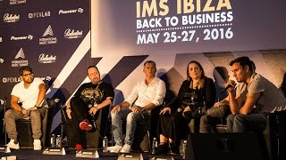 IMS Ibiza 2016: Day One Highlights
