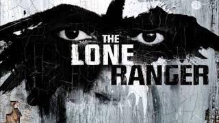 Music Spotlight: The Lone Ranger- 10: Finale