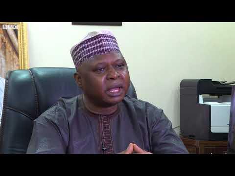 BBC Hausa - Kabiru Turaki ya ce ya fi Buhari ilimi
