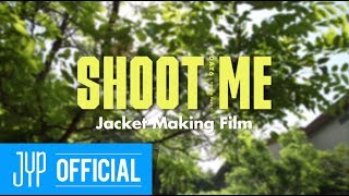 """DAY6 """"Shoot Me : Youth Part 1"""" Jacket Making Film"""