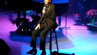 Barry Manilow - River - 12/17/09
