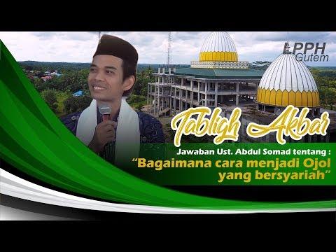 Sesi Tanya Jawab #3 | Tabligh Akbar UAS di Hidayatullah Ummul Qura, Balikpapan