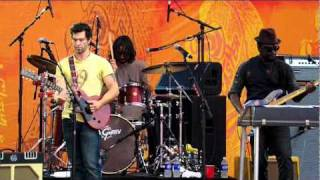 Crossroads 2010 -10)tema In My Time Of Dying Doyle Bramhall II-Solo Para Amigos