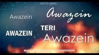 Main Janu Nah*Bilal Amir and Ahmad Butt , Arslan - YouTube
