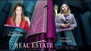 Real estate por elas - Fabiana Torquato - Titularize Consultoria Fundiária