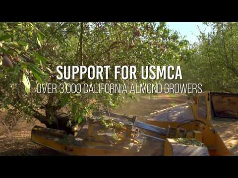Tell Representative Josh Harder to Vote YES on the USMCA