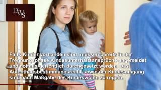 preview picture of video 'Familienrecht in Passau - Rechtsanwalt Dieter W. Schmidt'