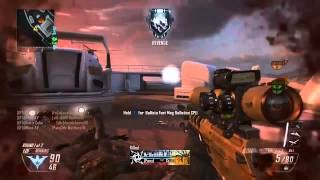 """Everything I Am"" BO2 Minitage"