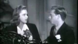 Judy Garland & Mickey Rooney - You've Got a Friend