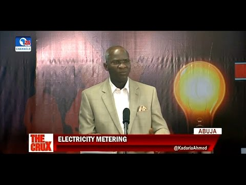 The Crux: The Challenges In The Power Sector Are Man-Made -- Fashola