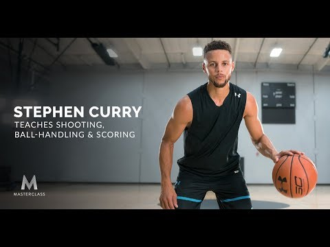 Stephen Curry Teaches Shooting, Ball-Handling, and Scoring | Official Trailer