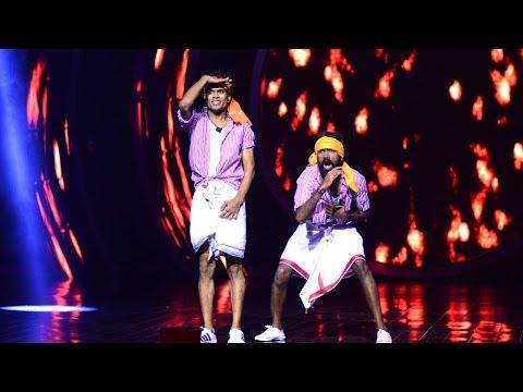 Dance Reloaded show screenshot