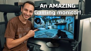 Dell S2721HGF review: The BEST budget VA gaming monitor! | TotallydubbedHD