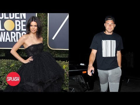 Blake Griffin and Kendall Jenner are Almost Broken Up | Daily Celebrity News | Splash TV