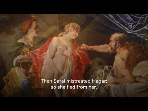 Genesis 16: Hagar And Ishmael | Bible Story (2020)