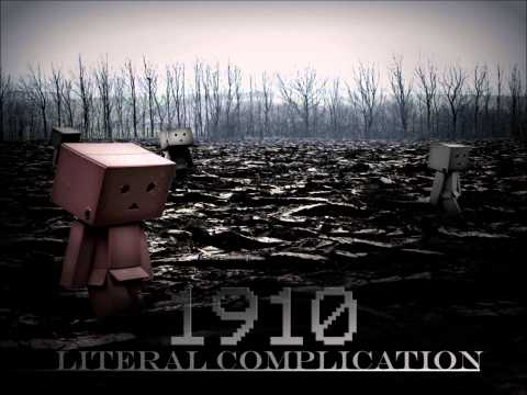 Literal Complication - '1910'