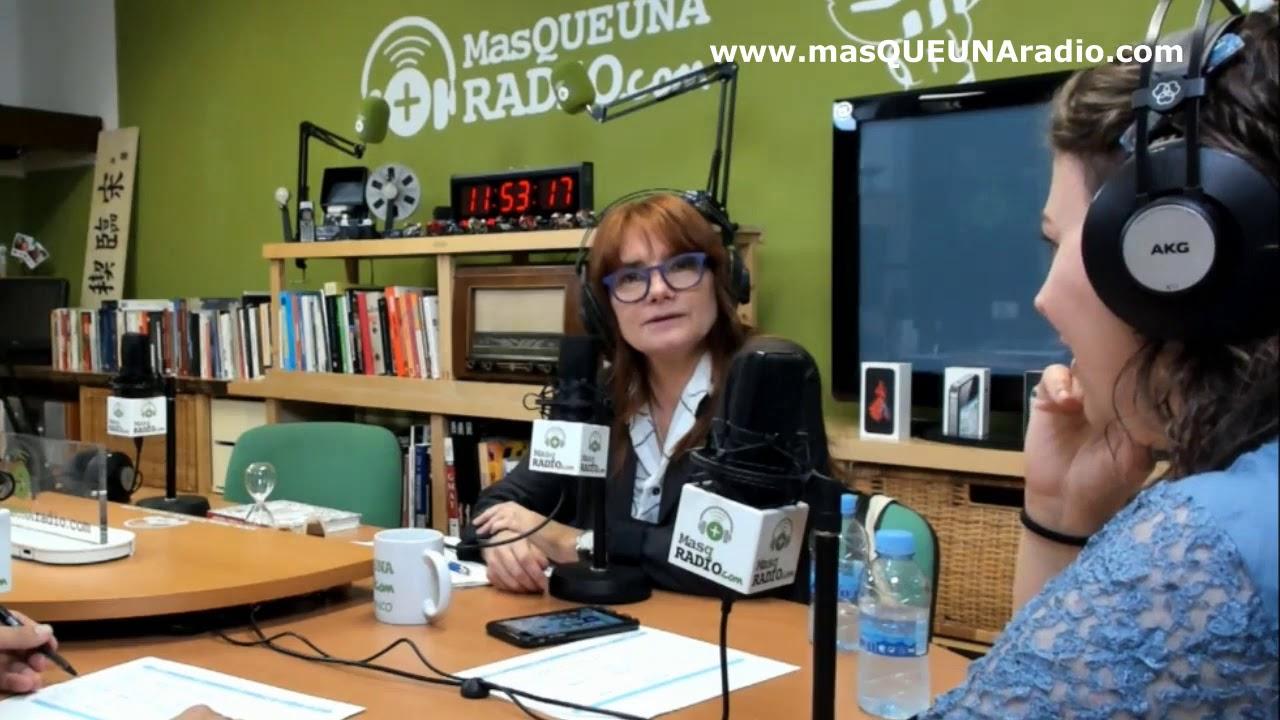 MARÍA BLANCO EN RUIDO BLANCO #7