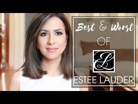 BEST & WORST OF ESTEE LAUDER | Brand Review | JASMINA BHARWANI