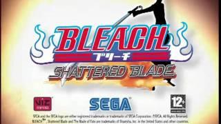 Minisatura de vídeo nº 1 de  Bleach: Shattered Blade