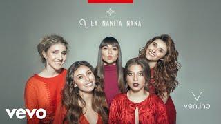 Ventino - A La Nanita Nana (Cover Audio)