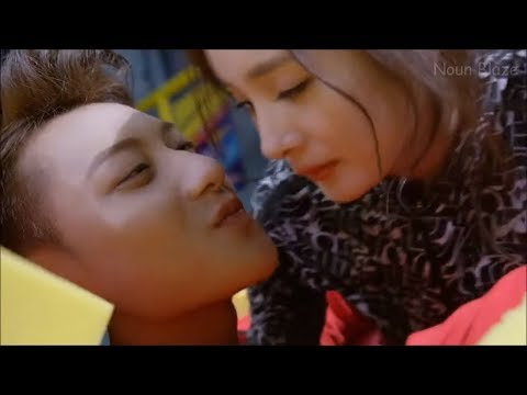 Yang Mi x Huang Zitao「The Negotiatior MV」