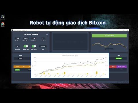 Diagrame de tranzacționare bitcoin