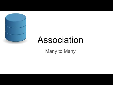 ‪29- Ruby on Rails || Association: Many to Many‬‏