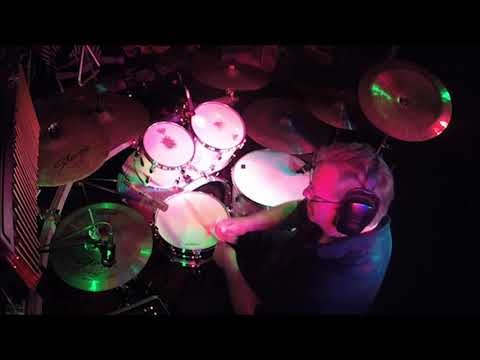 OnLine Drum Session