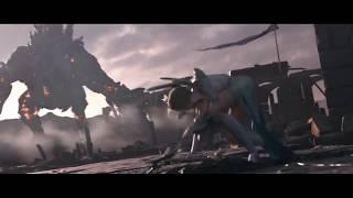 Legends Never Die Fanmade Music Video - League of Legends Worlds 2017