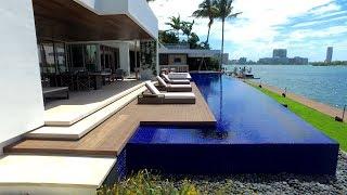 Luxury Pool Construction In Miami