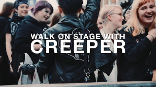 Creepers headline show at The Electric Ballroom last week was incredibly special